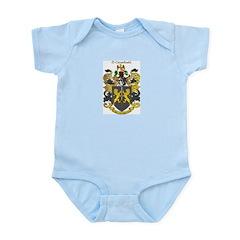 O'carroll Infant Bodysuit