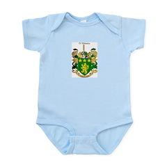 Mores Infant Bodysuit