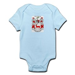 Maccarthy Infant Bodysuit