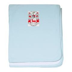 Maccarthy Baby Blanket