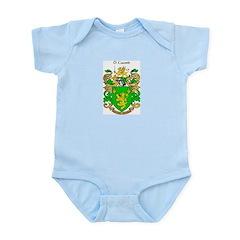 Keeffe Infant Bodysuit