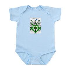 O'flanagan Infant Bodysuit