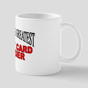"""""""The World's Greatest Tarot Card Reader"""" Mug"""