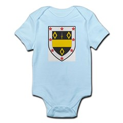 Mitchell Infant Bodysuit