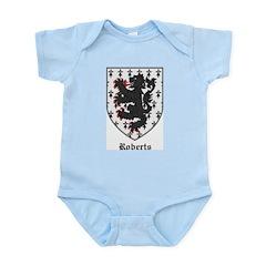 Roberts Infant Bodysuit