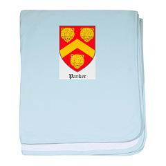 Parker Baby Blanket