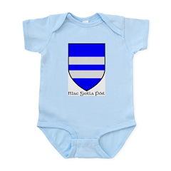 Powell Infant Bodysuit
