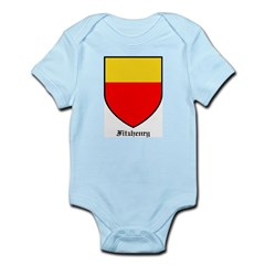 Henry Infant Bodysuit