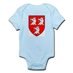 Robertson Infant Bodysuit
