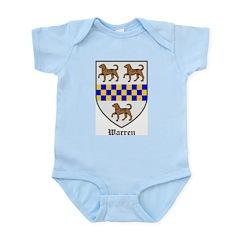 Warren Infant Bodysuit