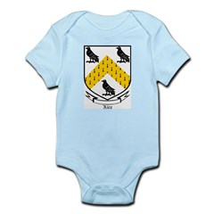 Rice Infant Bodysuit