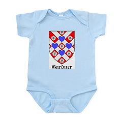 Gardner Infant Bodysuit