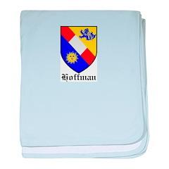 Hoffman Baby Blanket