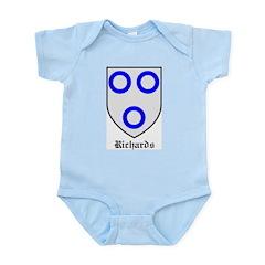 Richards Infant Bodysuit
