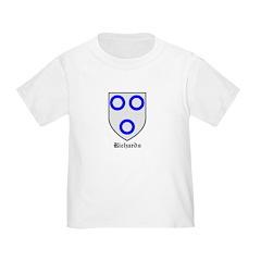 Richards Toddler T Shirt