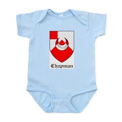 Chapman Infant Bodysuit