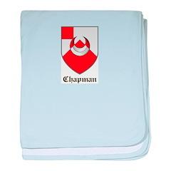 Chapman Baby Blanket