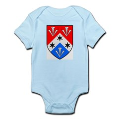 Carr Infant Bodysuit