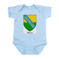 Bates Infant Bodysuit