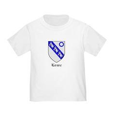 Lowe Toddler T Shirt