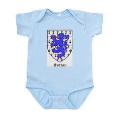 Sutton Infant Bodysuit