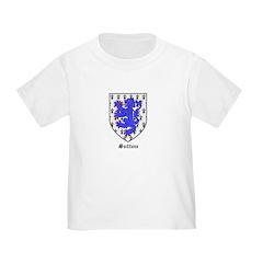 Sutton Toddler T Shirt