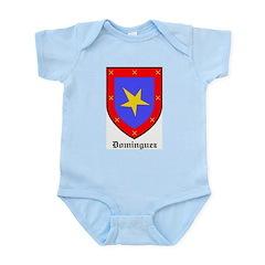 Dominguez Infant Bodysuit