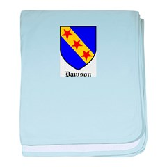 Dawson Baby Blanket
