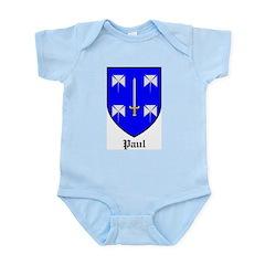 Paul Infant Bodysuit