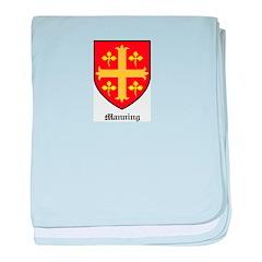 Manning Baby Blanket