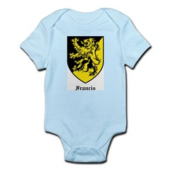 Francis Infant Bodysuit
