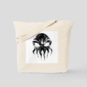 Cthulhu (distressed) Tote Bag