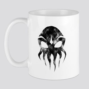 Cthulhu (distressed) Mug