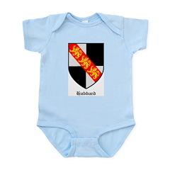 Hubbard Infant Bodysuit