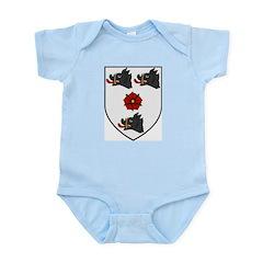 Barton Infant Bodysuit