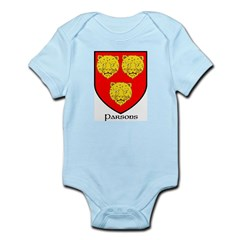 Parsons Infant Bodysuit