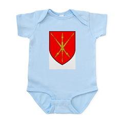 Frank Infant Bodysuit