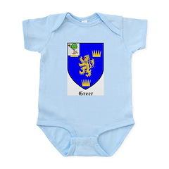 Greer Infant Bodysuit