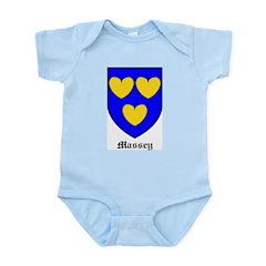 Massey Infant Bodysuit