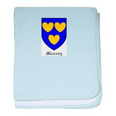 Massey Baby Blanket