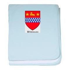Wilkinson Baby Blanket