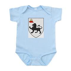 Connelly Infant Bodysuit