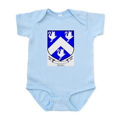Swan Infant Bodysuit