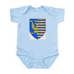 Lombard Infant Bodysuit