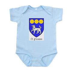 Flinn Infant Bodysuit