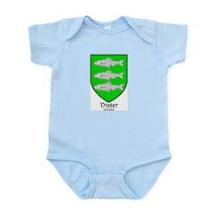 Visser Infant Bodysuit