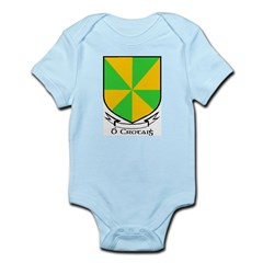 Crotty Infant Bodysuit