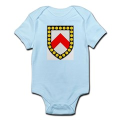 Behan Infant Bodysuit
