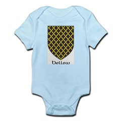 Bellew Infant Bodysuit