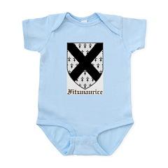 Fitzmaurice Infant Bodysuit